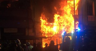 Image result for incendio antofagasta